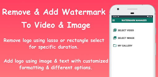 Remove & Add Watermark - Apps on Google Play