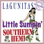 Lagunitas A Little Sumpin' Southern Hemi