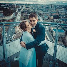 Wedding photographer Ramis Nazmiev (RamisNazmiev). Photo of 02.06.2015