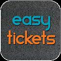 EasyTickets - Book Movie Show icon