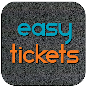 EasyTickets - Buy Movie, Bus & Event Tickets