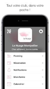 Le Nuage Montpellier - náhled