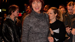 Janet Street-Porter returning to Loose Women next week