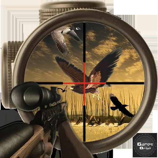 Real Birds Hunter (game)