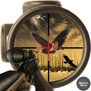Real Birds Hunter for PC and MAC