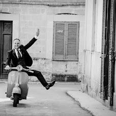 Wedding photographer Donato Sivilla (sivilla). Photo of 04.02.2016