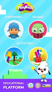 PlayKids – Cartoons, Books and Educational Games 1