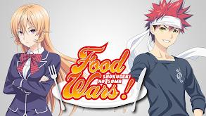Food Wars! thumbnail