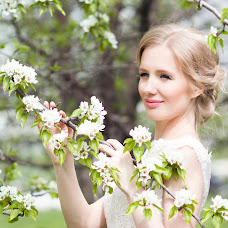 Wedding photographer Yuliya Abramova (AbramovaJulia). Photo of 17.05.2016