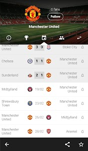 laToof - Football scores screenshot 6