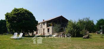 maison à Chauvigny (86)