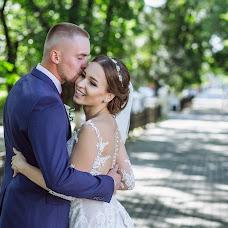 Wedding photographer Valentina Dikaya (DikayaValentina). Photo of 10.09.2018
