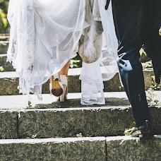 Wedding photographer Danilo Sicurella (danilosicurella). Photo of 03.05.2018