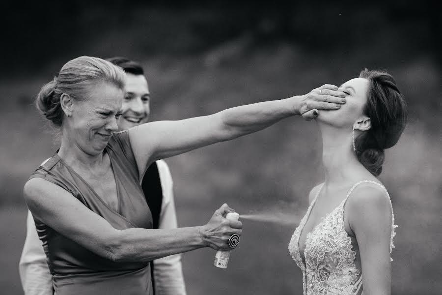 Nhiếp ảnh gia ảnh cưới Василий Церевитинов (tserevitinov). Ảnh của 20.12.2020