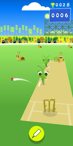 Doodle Cricket 3.1 Screenshots 7