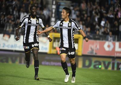 Morioka wil vrijdag scoren tegen Anderlecht, maar voelt geen rancune