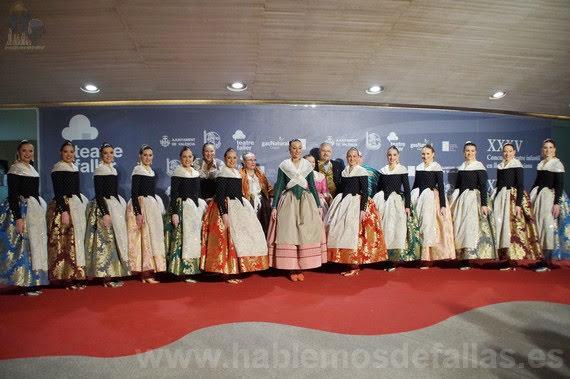 """""""Teatreros"""" en el  Palacio de las Artes Reina Sofía"""