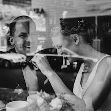 Wedding photographer Valentin Paster (Valentin). Photo of 11.11.2017