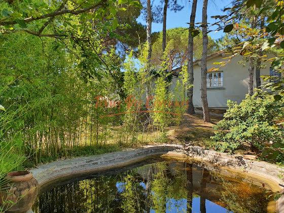 Vente propriété 5 pièces 140 m2