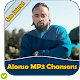 Alonzo Chansons MP3 (app)
