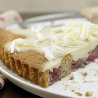 Gooseberry-Lemon Tart