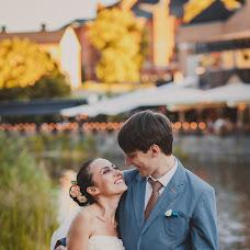 Wedding photographer Aleksey Ignatyuk (aiph). Photo of 13.09.2014