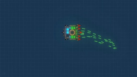 Nimbatus - The Drone Constructor - náhled