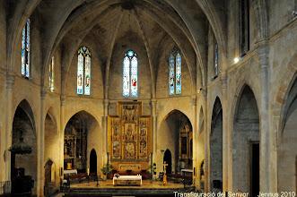 Photo: Transfiguració del Senyor