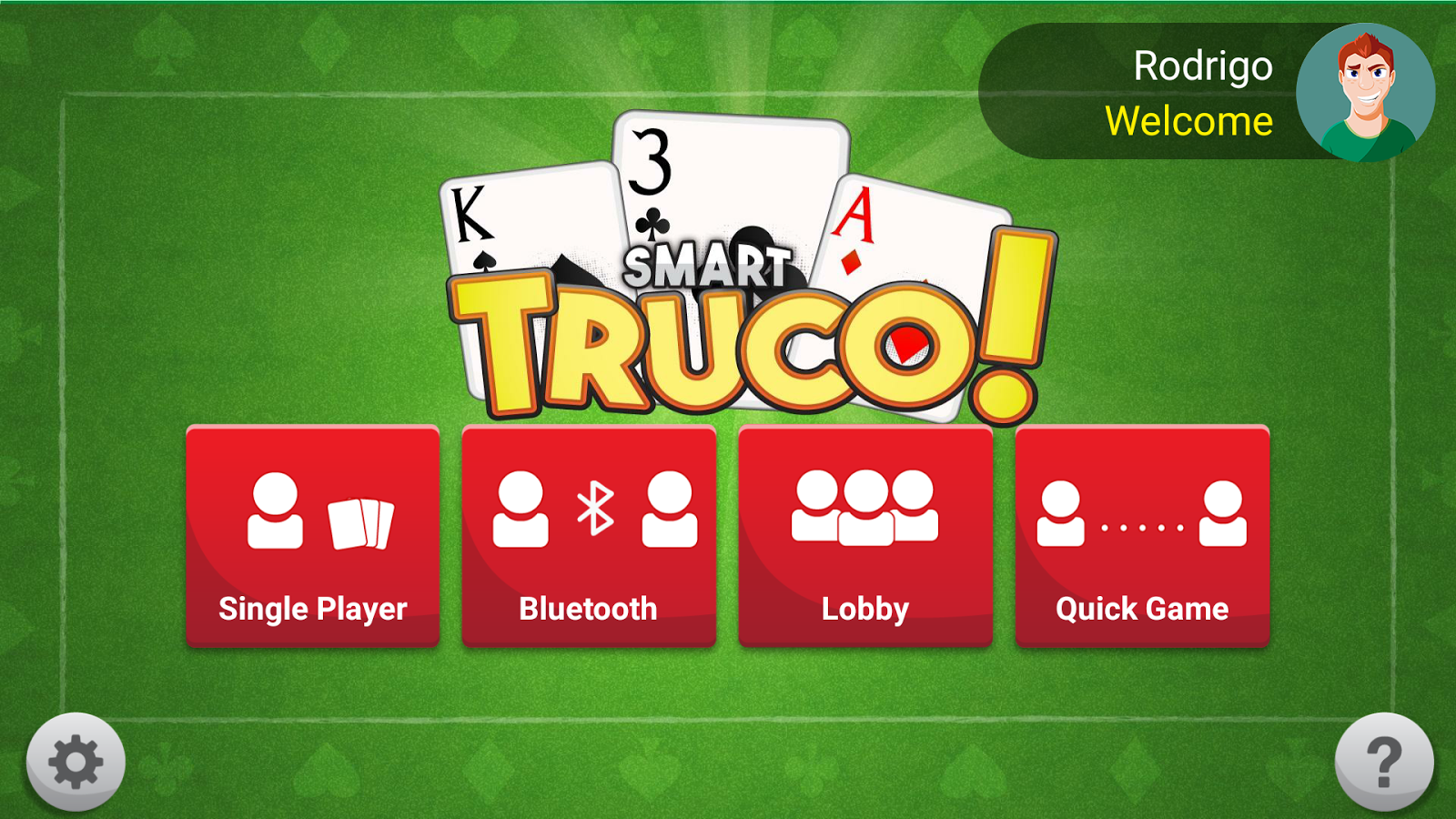 LG Smart Truco- screenshot