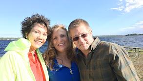 Family Leaves Florida for Alabama's Ono Island thumbnail