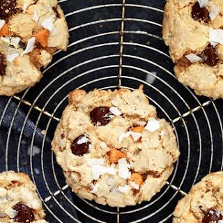 Magic Cookie Bar Cookies.