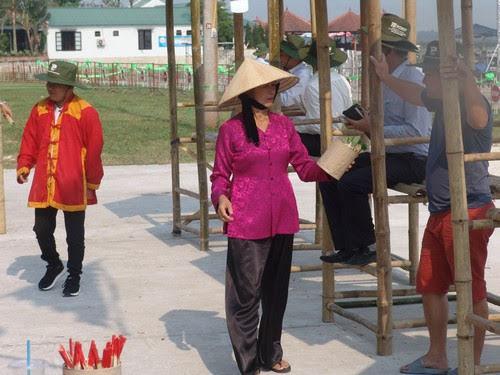 Phá Tam Giang khai màn lễ hội 5