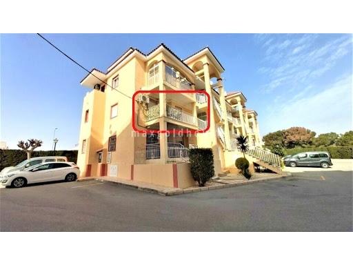 El Chaparral Apartment: El Chaparral Apartment for sale