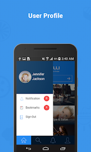 Store Finder By Vintelli- screenshot thumbnail