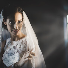 Wedding photographer Gergely Csigo (csiger). Photo of 26.01.2015
