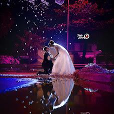 Wedding photographer Pablo Bravo eguez (PabloBravo). Photo of 18.08.2017
