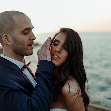 Wedding photographer Aleksandr Dodin (adstudio). Photo of 05.04.2018