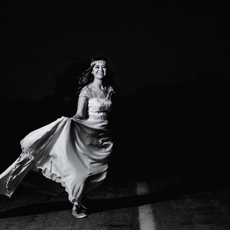 Wedding photographer Alex y Pao (AlexyPao). Photo of 08.01.2018