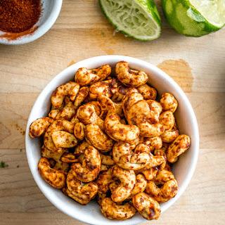Chili-Lime Peanuts -- Cacahuates Enchilados