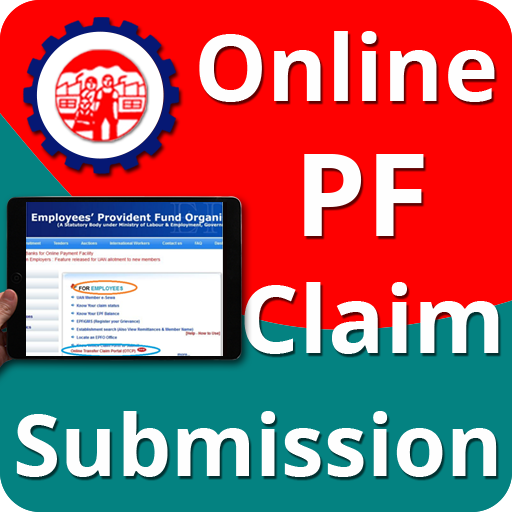 Online PF Claim Submission