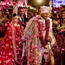 Свадебный фотограф Manish Patel (THETAJSTUDIO). Фотография от 23.05.2019