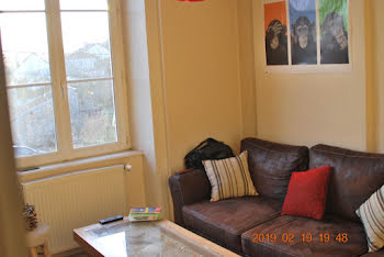 appartement à Orchamps (39)