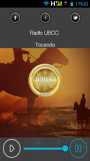 Rádio UBCC