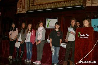 Photo: delegats 2013