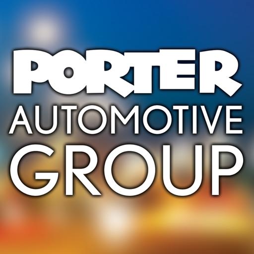 Porter Automotive 交通運輸 LOGO-玩APPs