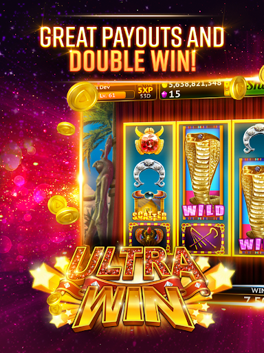Double Win Vegas - FREE Slots and Casino 2.15.37 screenshots 15