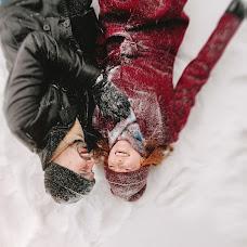 Wedding photographer Anastasiya Gusarova (AVGus). Photo of 05.03.2018