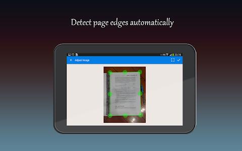 Fast Scanner : Free PDF Scan v2.8.4 (Premium)