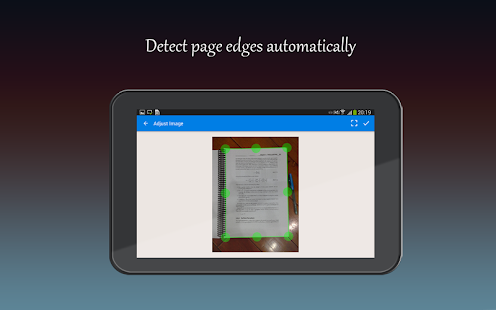 Fast Scanner : Free PDF Scan 8