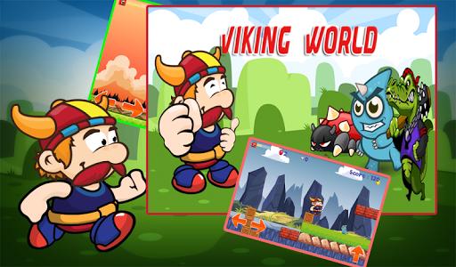 viking run world